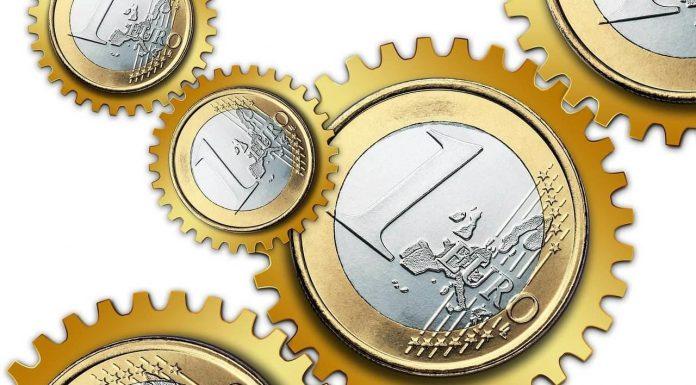 Euro, Pieniądze